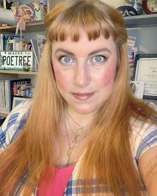 photo of Bridget Eileen