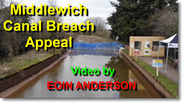 MIDDLEWICH CANAL BREACH APPEAL