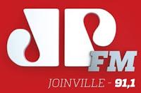 Rádio Jovem Pan FM 91,1 de Joinville SC