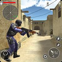 Anti-Terrorism Shooter Mod Apk
