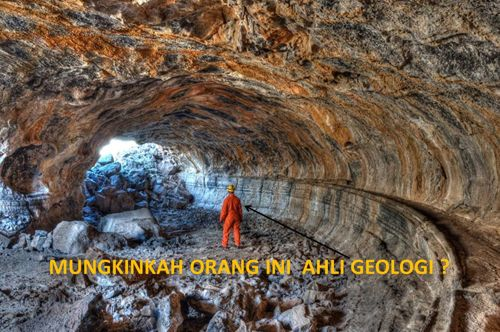 Geologi adalah Ilmu Tentang Bumi, Ini pengertian lengkapnya
