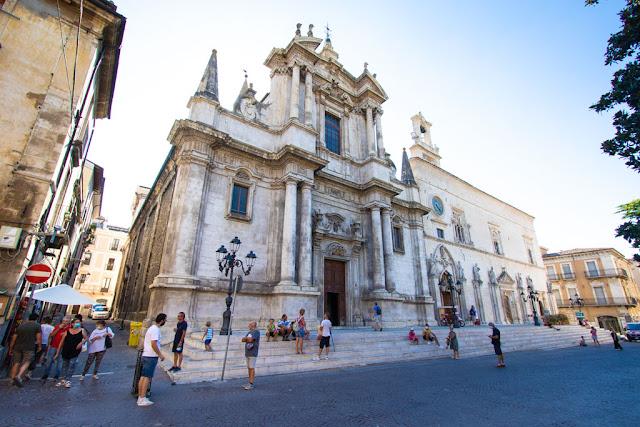 Casa Santa della SS. Annunziata-Sulmona