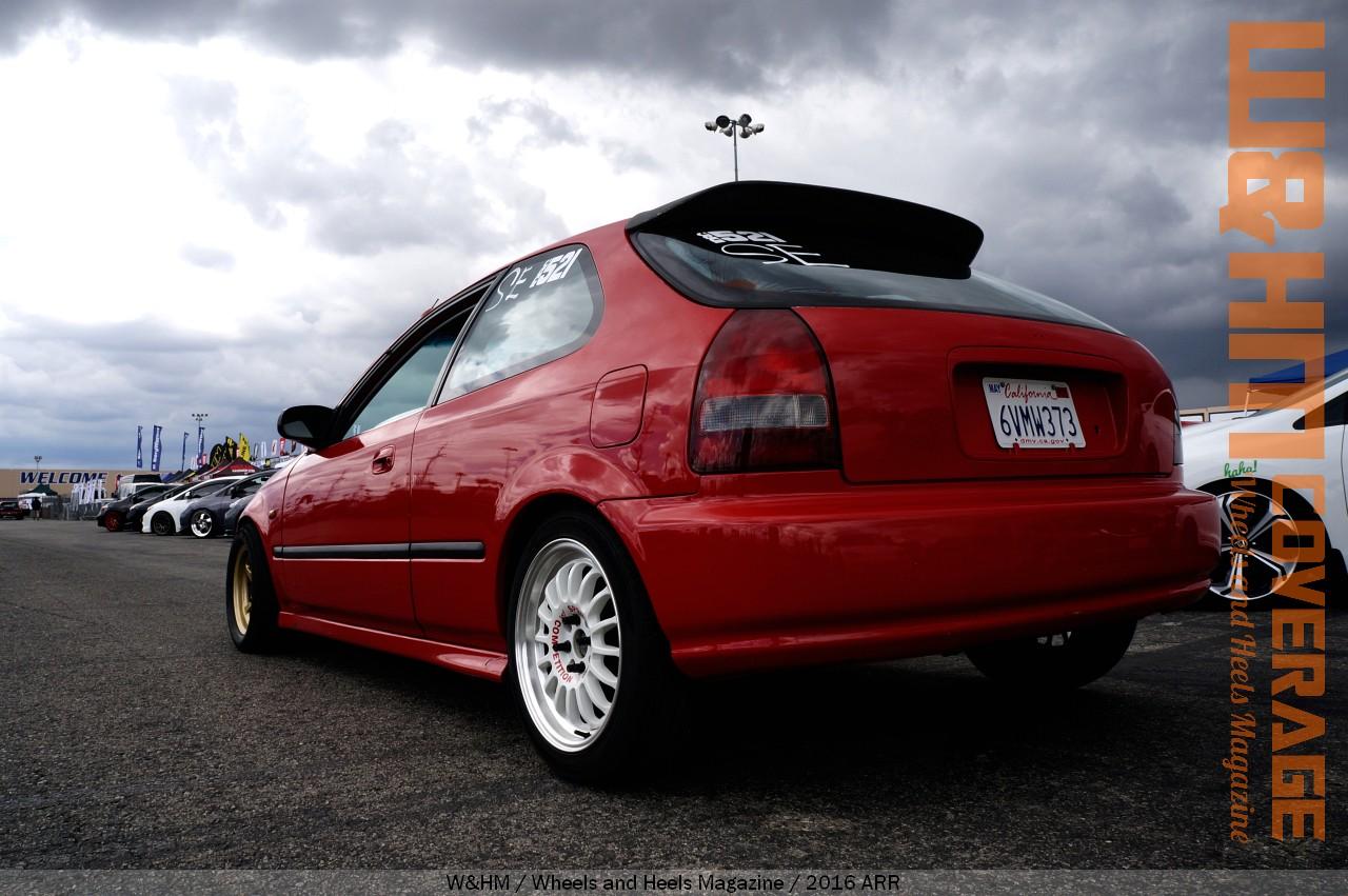 Wheels and Heels Magazine Cars: IDRC Instafame Car Show Cloudy Sky