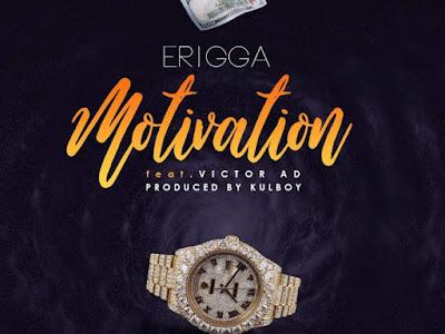 [Music] Erigga Ft. Victor AD – Motivation