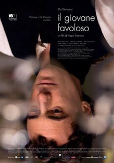 фестивал на италианското кино чудесният младеж