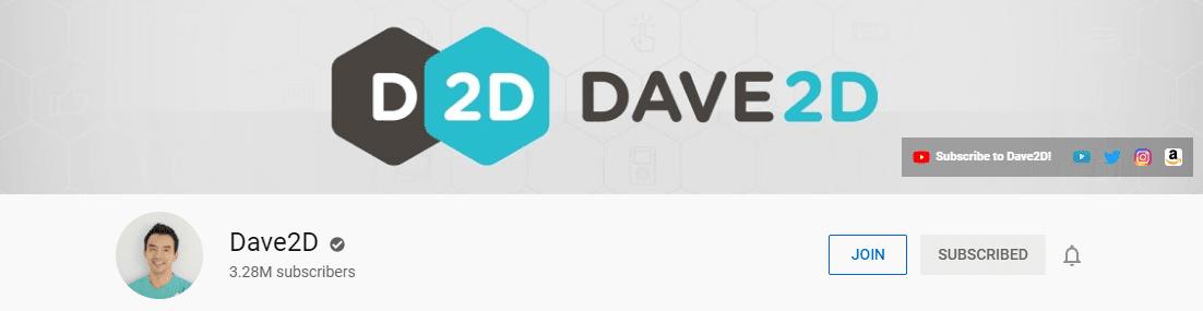 Dave2D
