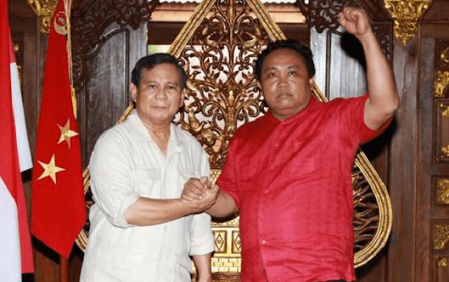 #TenggelamkanGerindra Trending, Arief Poyuono: Gak Ngaruh Kali, Buktikan di Pemilu 2024!