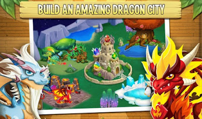 Dragon City 3.7 Mod Apk-screenshot-3