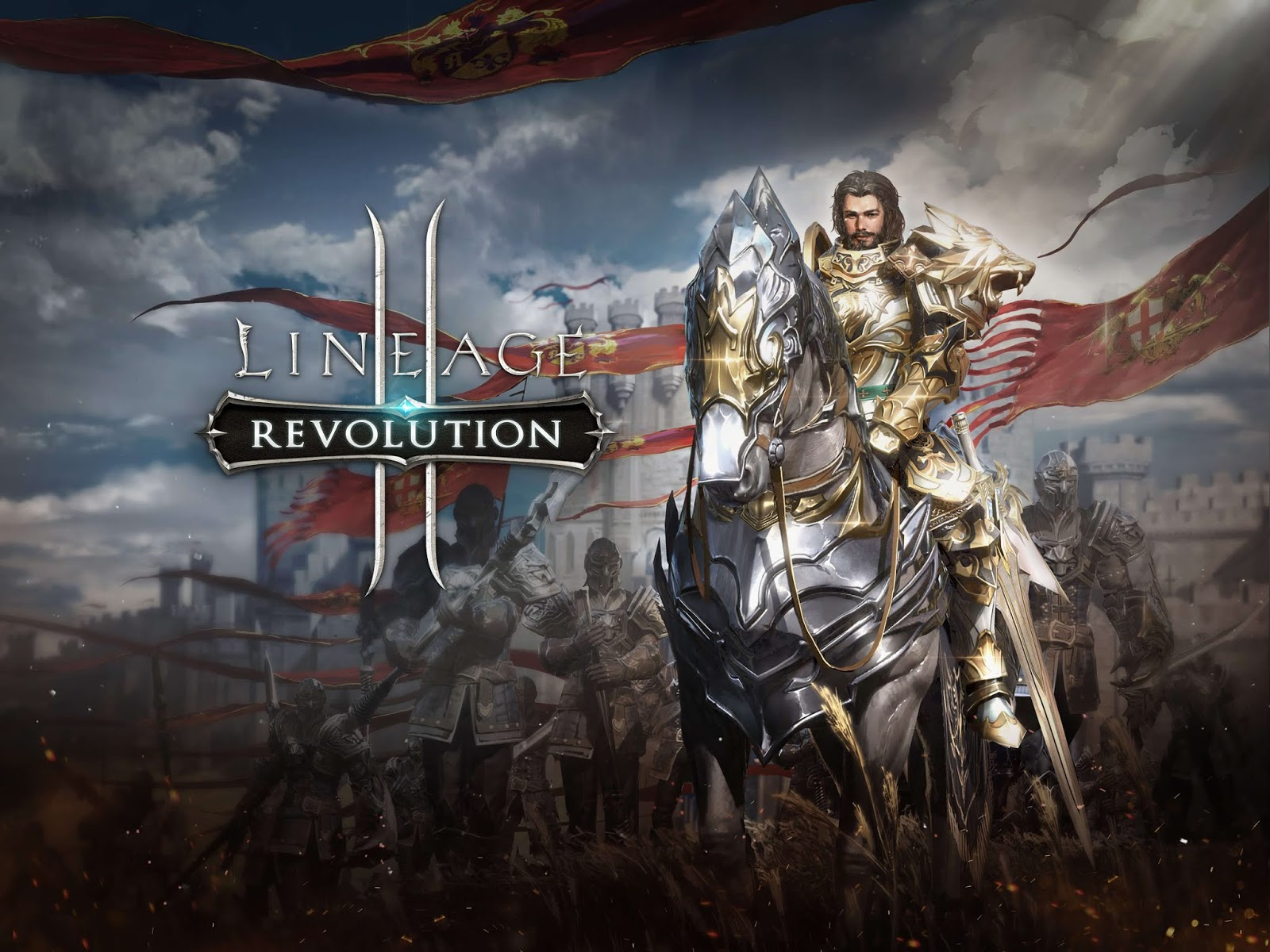 Gaming: Lineage 2: Revolution Launches Surprise In-Game
