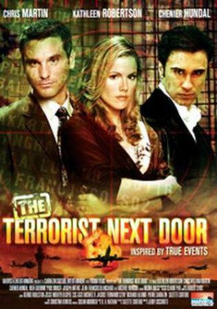 The Terrorist Next Door 2008 WEBRip 650Mb Hindi Dual Audio 720p