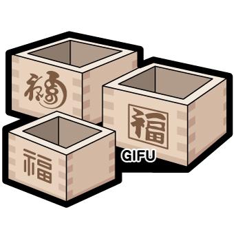 gotochi postcard masu sake