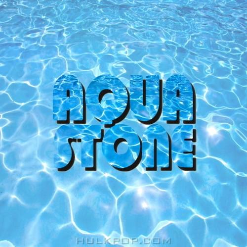 Aqua Stone – Aqua Stone – EP
