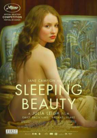 Sleeping Beauty 2011 Full English Movie BRRip 480p 300Mb ESub Free Download Watch Online