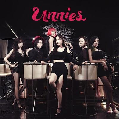 UNNIES (언니쓰) – SHUT UP