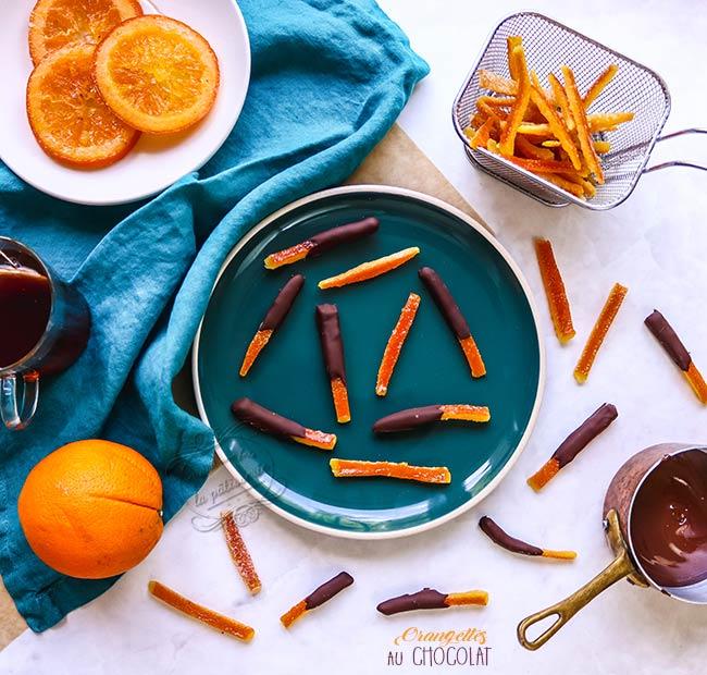 orangette chocolat