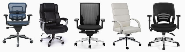 Top Selling Office Chairs