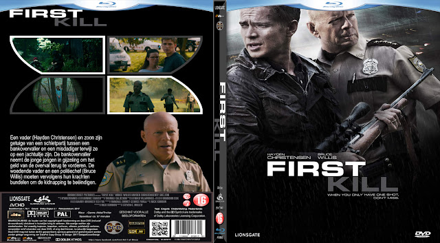 First Kill ( 2017 ) Subtitle Indonesia BluRay 1080p [Google Drive]