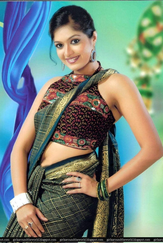 Meghana Raj latest Hot images - ATOZSPICY.COM