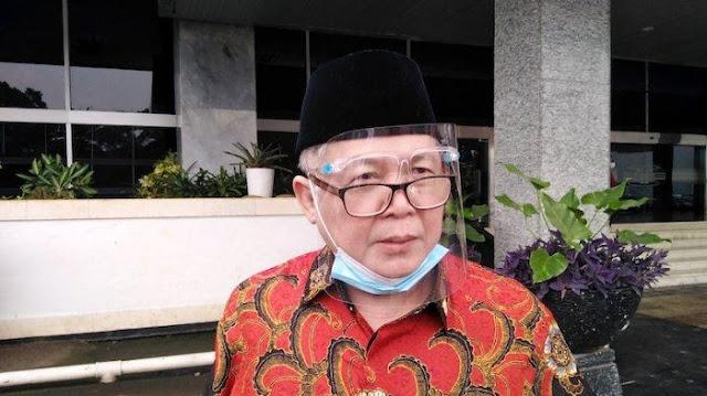 Pendukung Gibran Berkerumun di Pilkada, PDIP: Tegakan Hukum Tanpa Pandang Bulu!