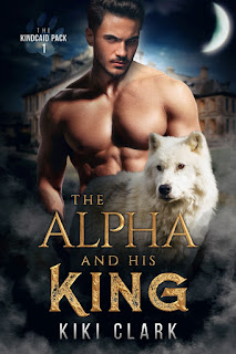 The Alpha and his King 1