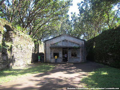 camiguin,guiob church ruins,old church ruins,ruins,philippine travel,philippine mapping,schadow1 expeditions,backpacking