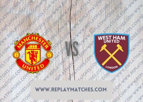 Manchester United vs West Ham United Full Match & Highlights 22 September 2021
