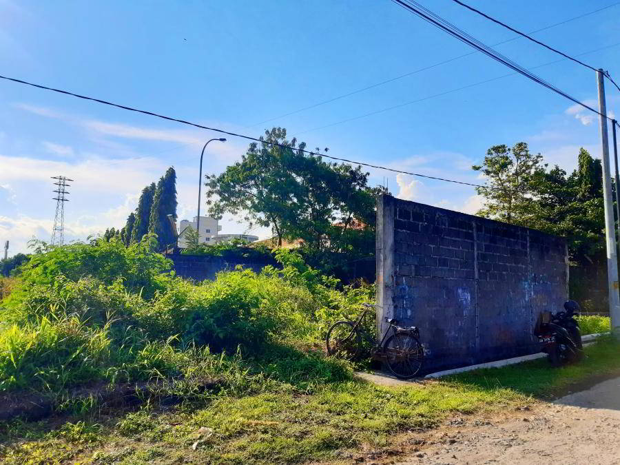 Tanah Dijual Maguwoharjo