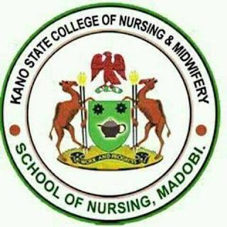 School of Nursing Kano & Madobi HND Nursing Form 2020/2021