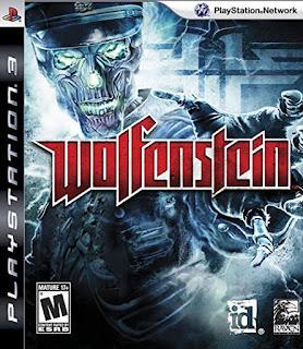 Wolfenstein PS3 Torrent