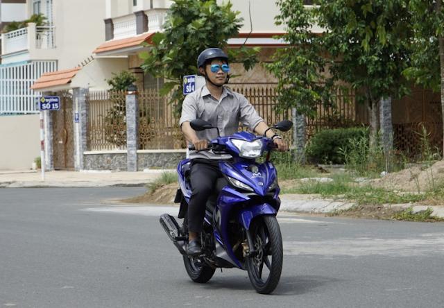 3 lỗi thường gặp của người mới chạy xe côn tay