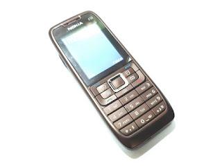 Nokia E51 Jadul Langka Mulus