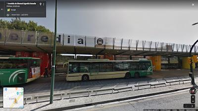Castosua CS-40 City, Consorcio de Transporte Metropolitano del Área de Málaga