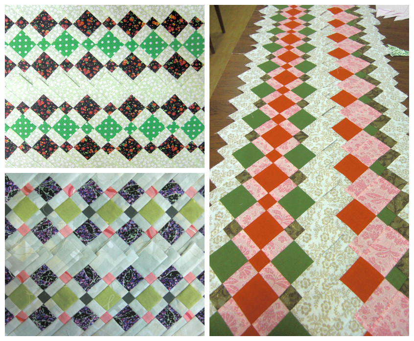 seminole patchwork