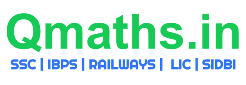 QMaths: SSC CGL 2020 | RRB NTPC Group D, ALP | SBI / IBPS BANK PO/Clerk |