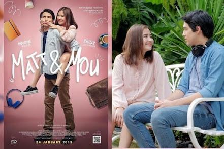 film indonesia remaja romantis terbaik