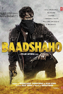 Baadshaho 2017 Download 720p WEBRip