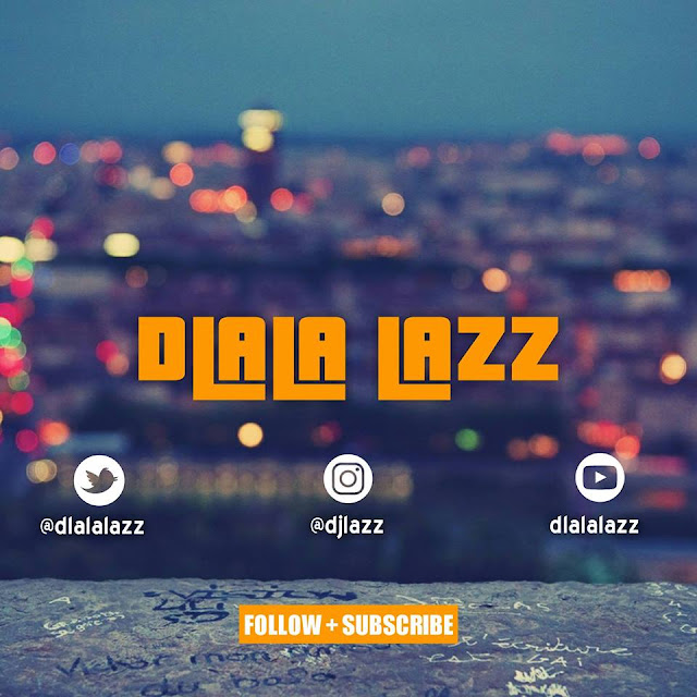 Dlala Lazz & Dj Maphorisa - Ohh Nkosi Yami (feat. Moonchild Sanelly & Dimpie Dimpopo)