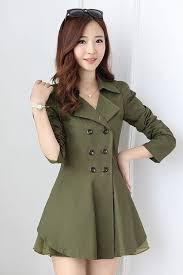 Ide Berpakaian Khas Cewe Korea