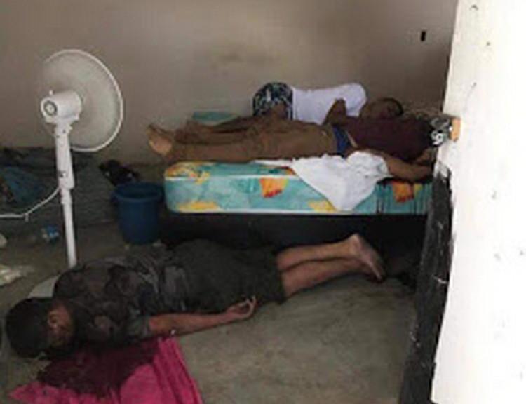 Fotos: Victima ejecuta a tres secuestradores en Nuevo León.