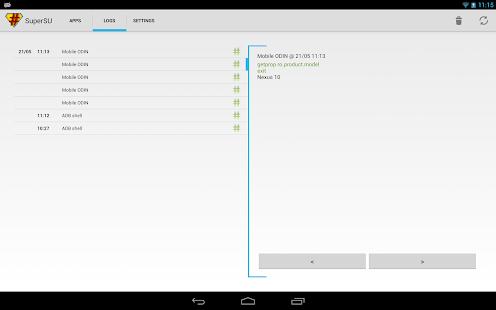SuperSU Pro Apk Download
