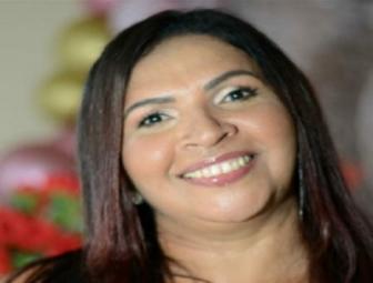 A Oeirense Claudirene Soares morre após complicações da COVID-19