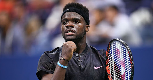ATP 250 , GINEVRA : FRANCES TIAFOE BATTE IN TRE SET RYAN HARRISON