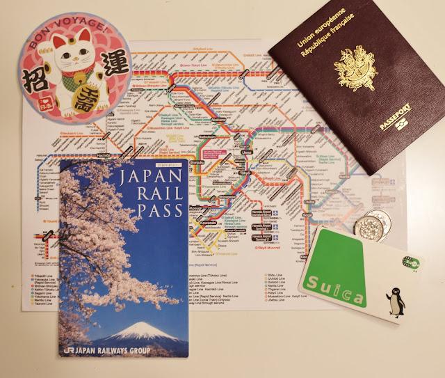 objets-indispensables-voyage-japon