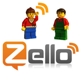 Zello Portable