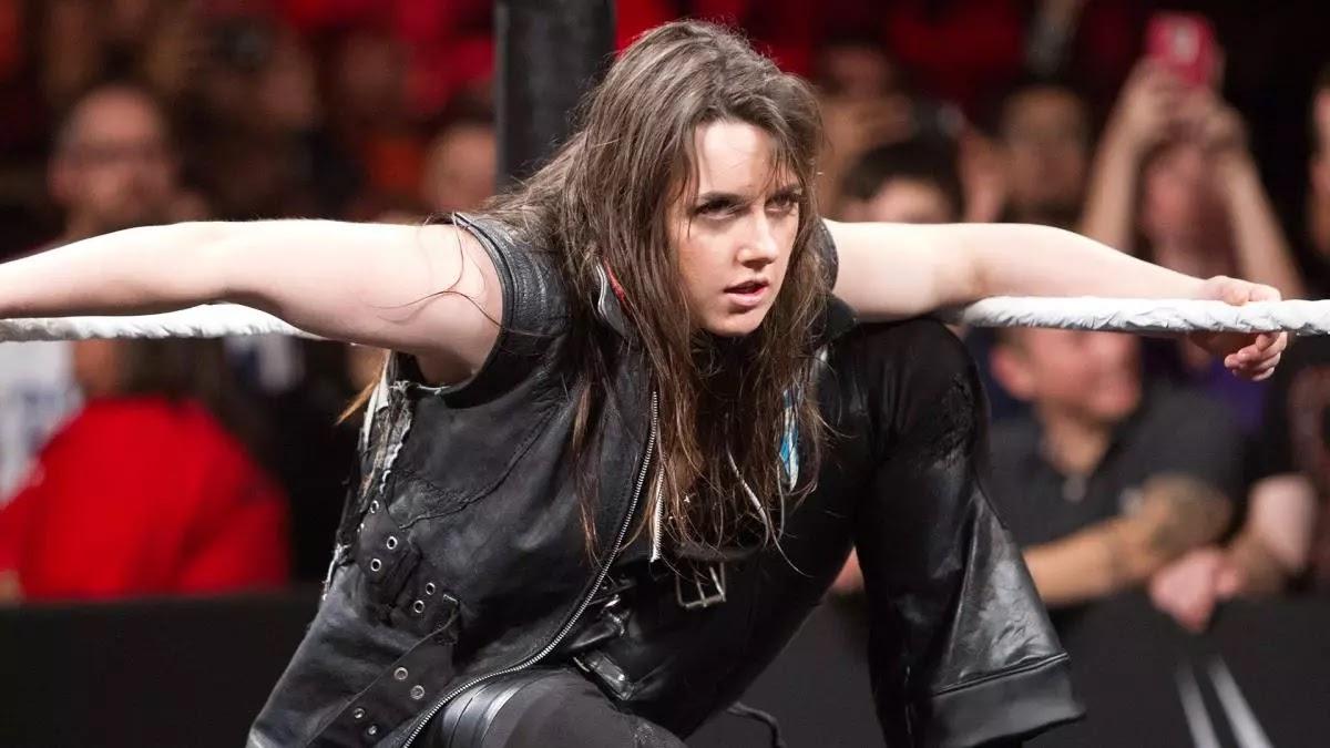 """Spoiler"" sobre retorno de Nikki Cross aos ringues da WWE"
