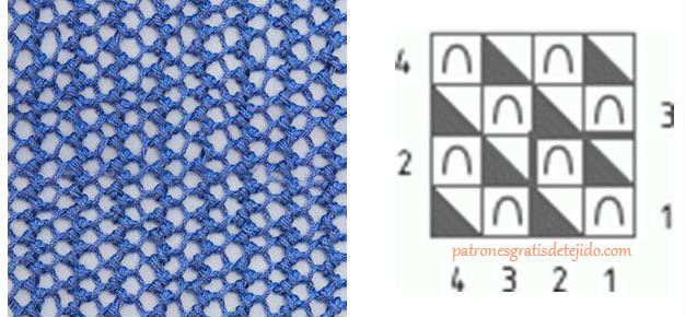 50-patrones-de-puntos-tricot