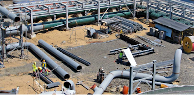 Welders, Pipefitters and Helpers Needed in Texas (Oil&Gas petrochemical industry).