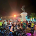 Tour of the Fireflies in Iloilo City turn out a festival of lights in the city streets