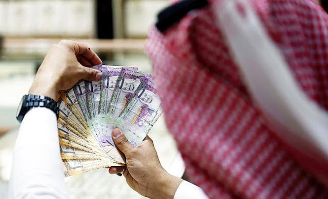 Coronavirus can be Transmitted through BankNotes, How to stop it - Saudi-Expatriates.com