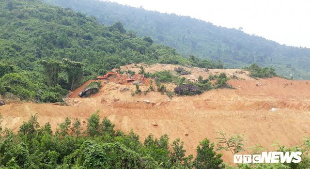 Dự án núi Thần Tài, Đà Nẵng